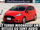 Ford Fiesta ST Moonroof 6MT 2015