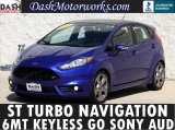 Ford Fiesta ST Navigation Sony 6MT 2014