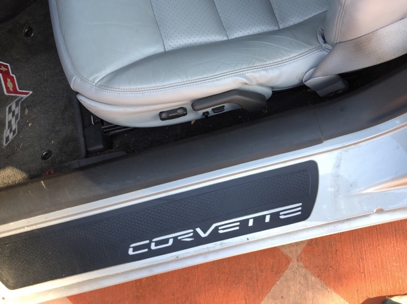 CHEVROLET CORVETTE 2005 price $16,645