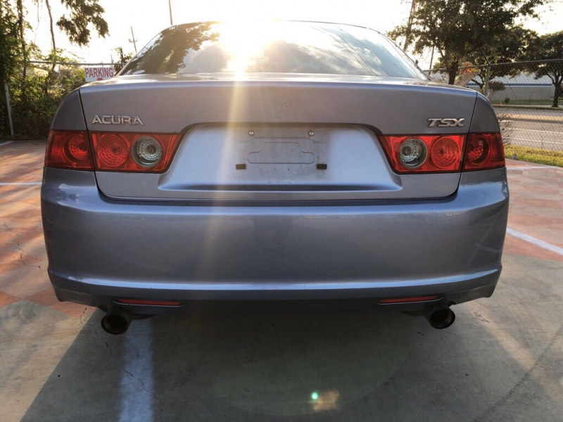 ACURA TSX 2006 price $4,688