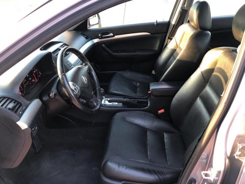 ACURA TSX 2006 price $4,425