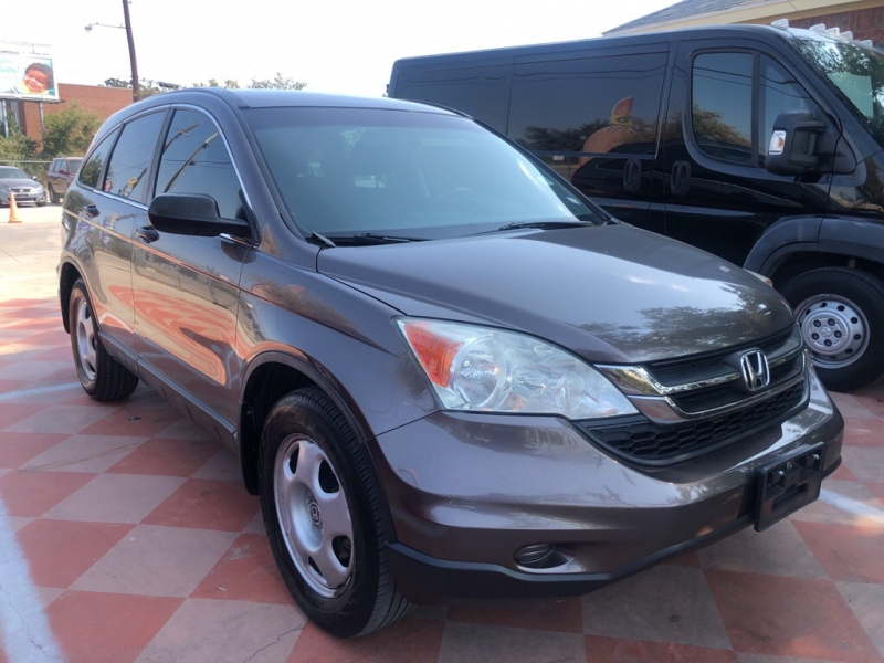 HONDA CR-V 2011 price $8,988
