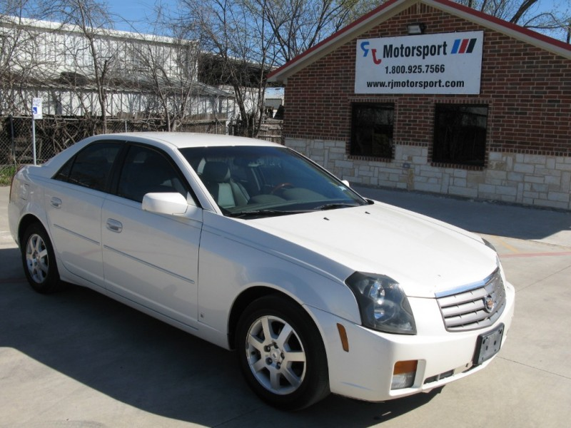 Used Cadillac CTS For Sale Dallas TX CarGurus - Cadillac dealer orange county
