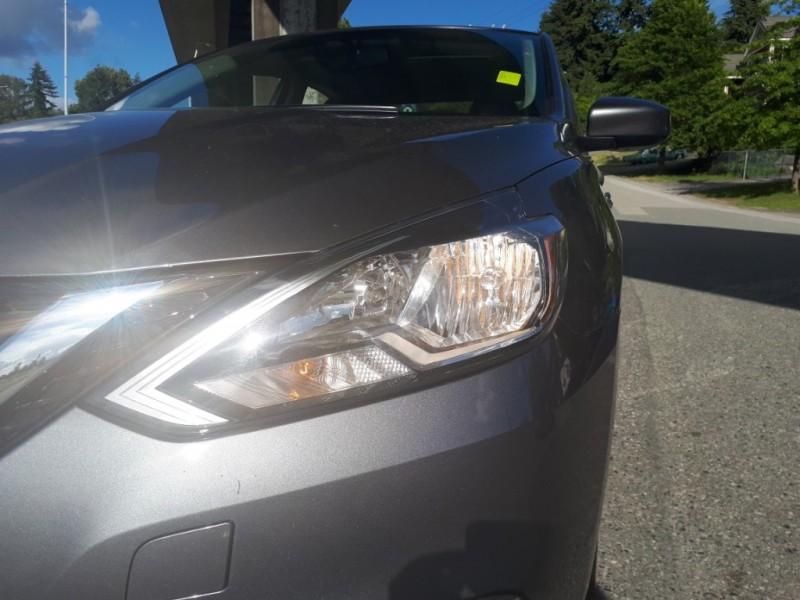 Nissan Sentra 2018 price $16,500
