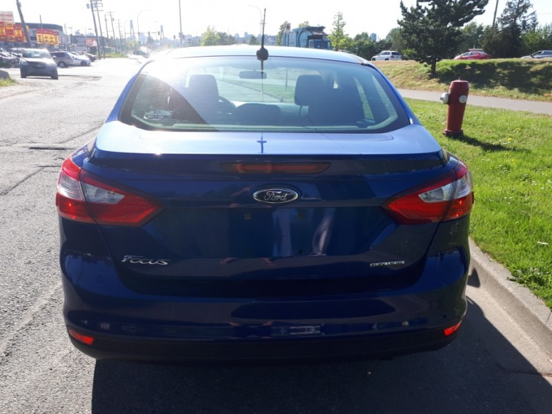 Ford Focus 2012 price $7,950