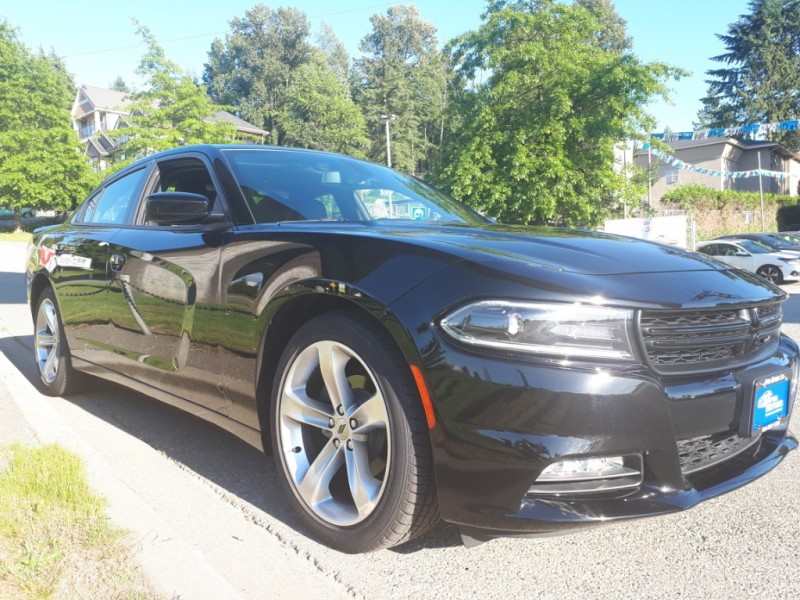 Dodge Charger 2018 price $31,995