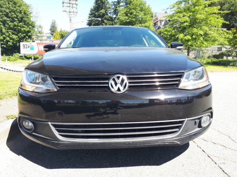 Volkswagen Jetta Sedan 2012 price $11,300