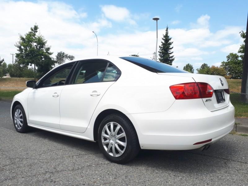 Volkswagen Jetta Sedan 2014 price $13,300