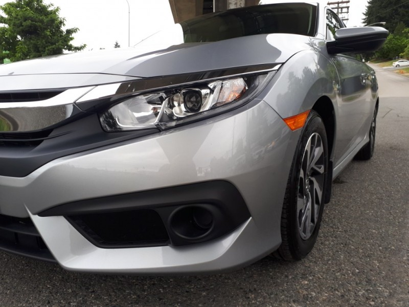 Honda Civic Sedan 2018 price $22,888