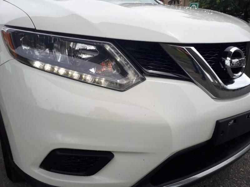 Nissan Rogue 2016 price $14,888