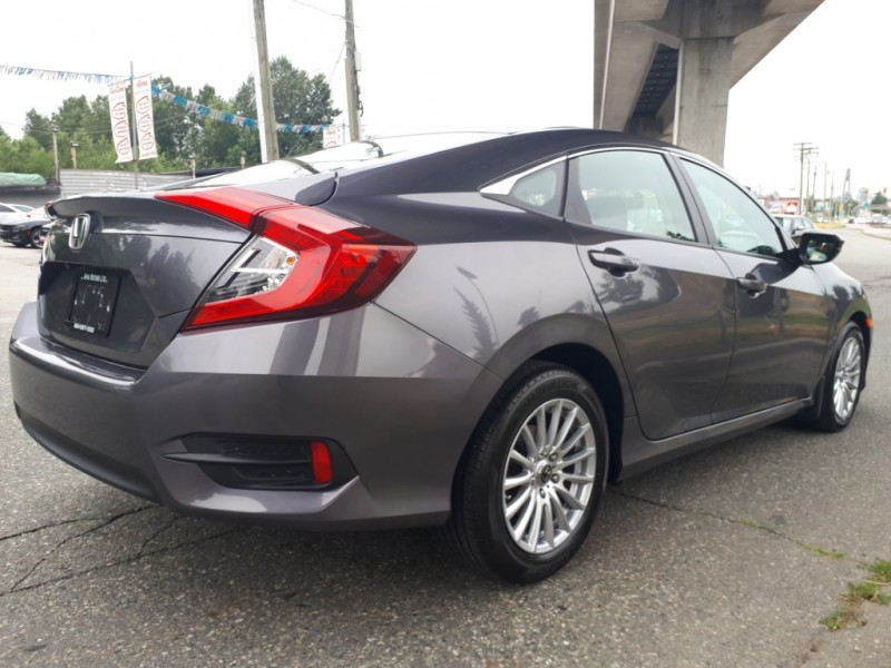 Honda Civic Sedan 2016 price $17,888