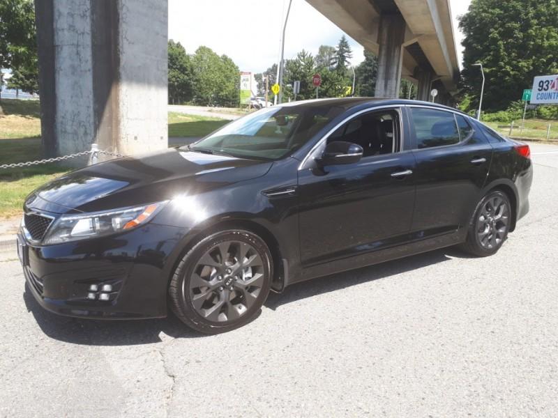 Kia Optima 2014 price $11,995