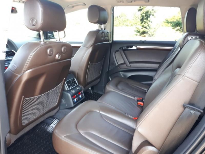 Audi Q7 2013 price $23,985