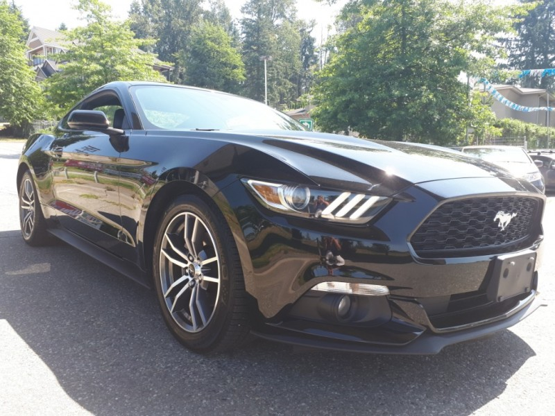 Ford Mustang 2015 price $25,985