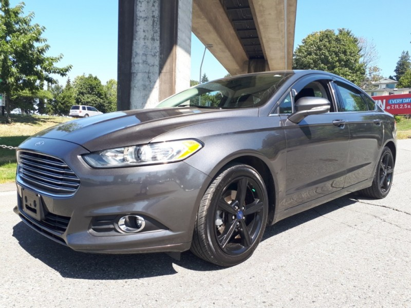 Ford Fusion 2016 price $14,985