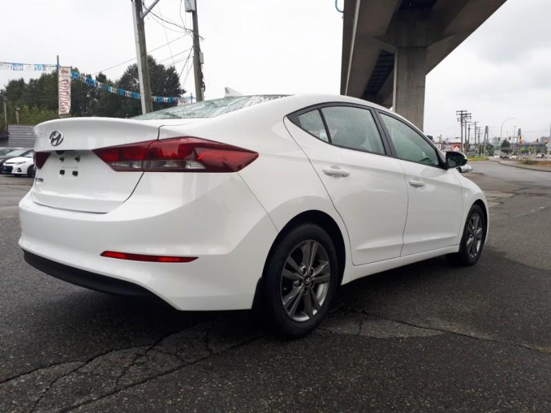 Hyundai Elantra 2017 price $20,888