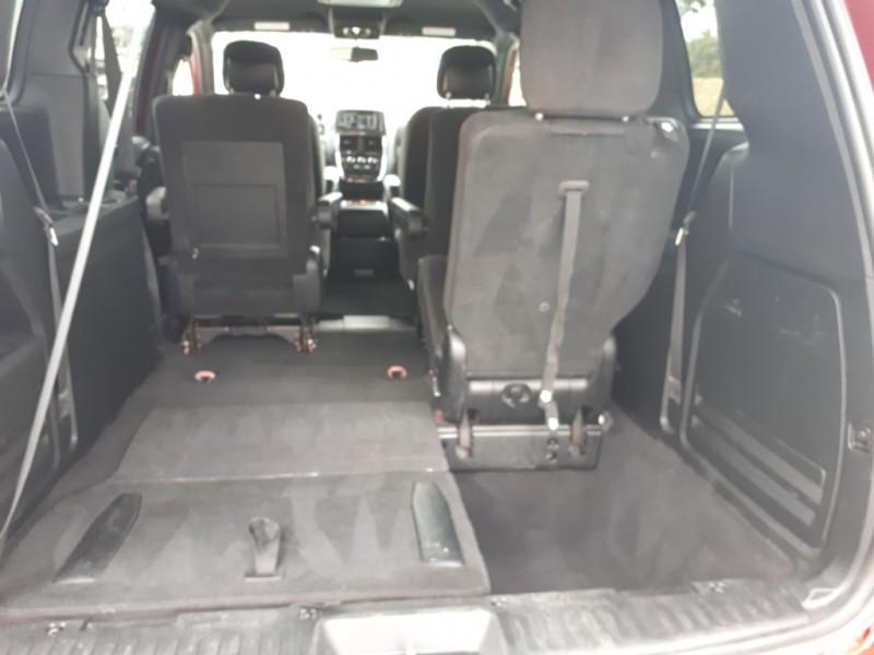 Dodge Grand Caravan 2014 price $11,995