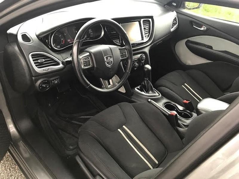 Dodge Dart 2013 price $8,695