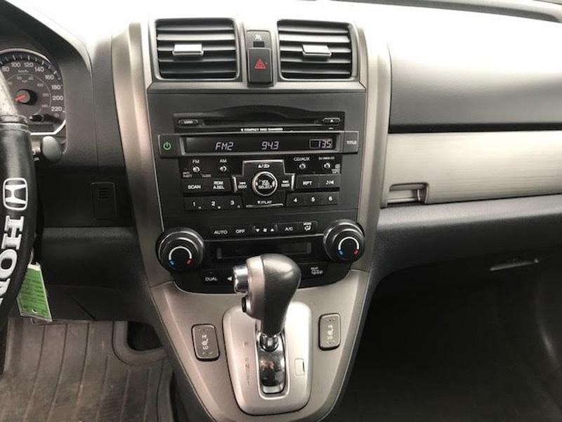 Honda CR-V 2010 price $12,995