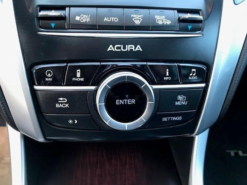 Acura TLX 2015 price $18,995