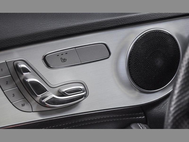Mercedes-Benz C-Class 2015 price $29,195