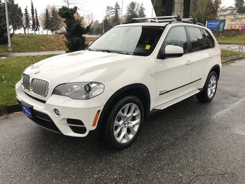 BMW X5 2012 price $20,995