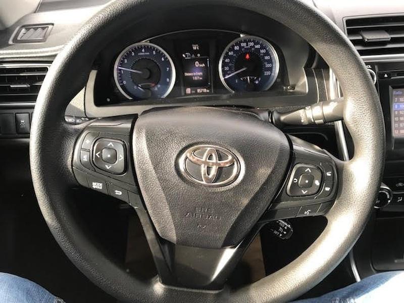 Toyota Camry 2016 price $16,995