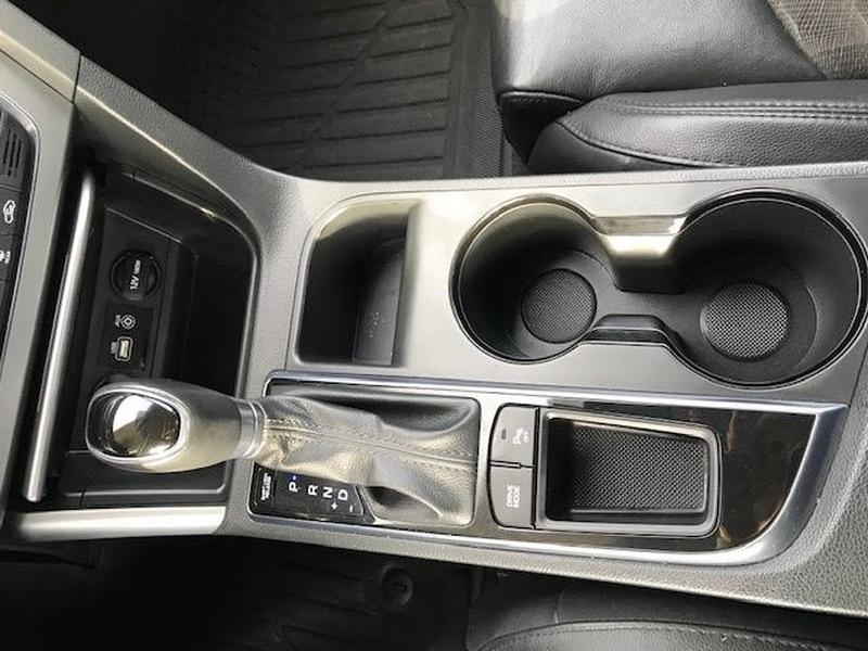 Hyundai Sonata 2015 price $17,995