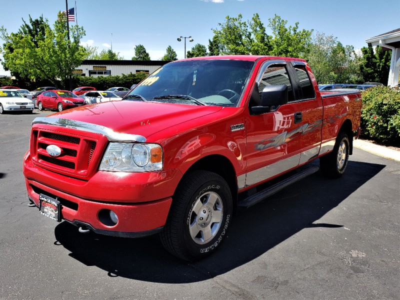 Ford F-150 2006 price $8,999
