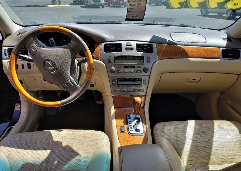 Lexus ES 330 2005 price $7,999