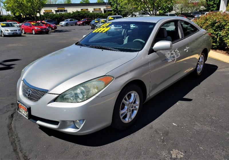 Toyota Camry Solara 2005 price $7,999