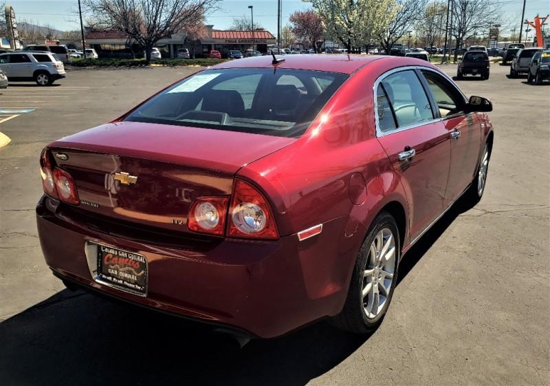 Chevrolet Malibu 2008 price $7,999