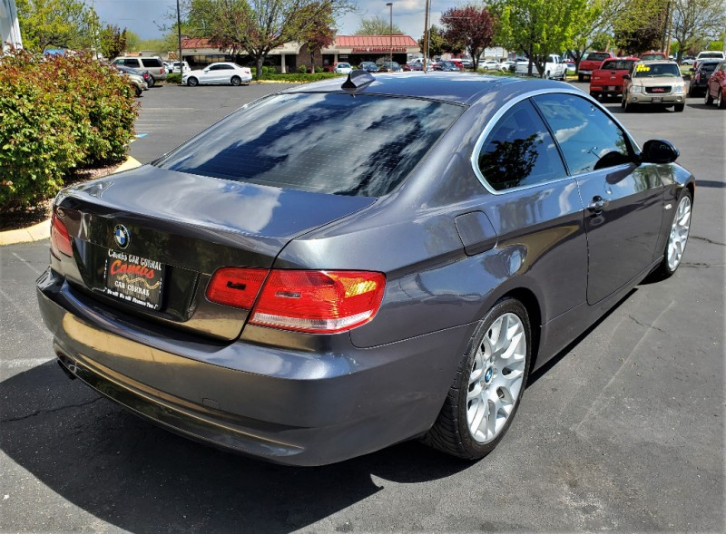 BMW 3-Series 2007 price $9,999