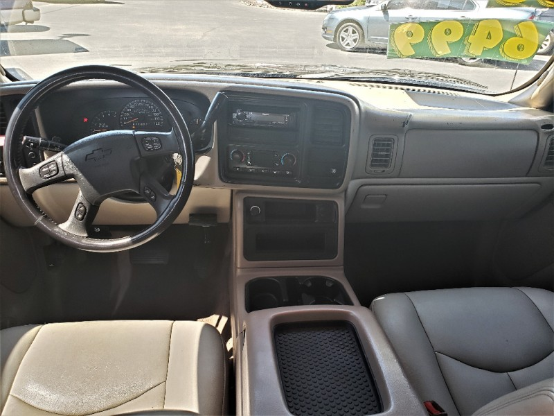 Chevrolet Avalanche 2006 price $6,999