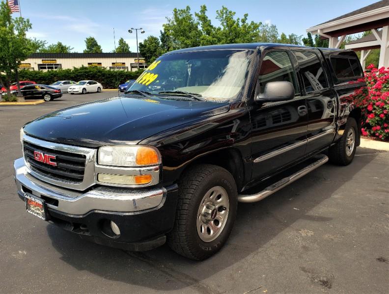GMC Sierra 1500 2006 price $10,999