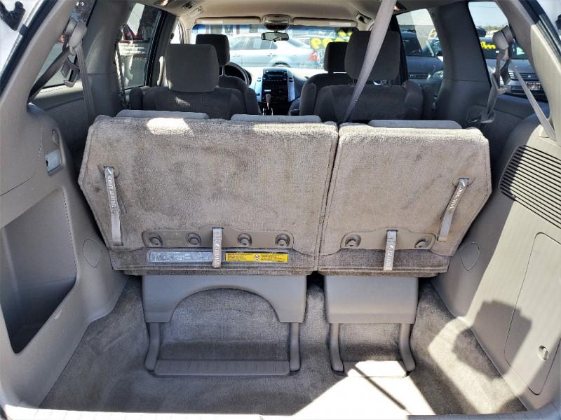Toyota Sienna 2007 price $8,999
