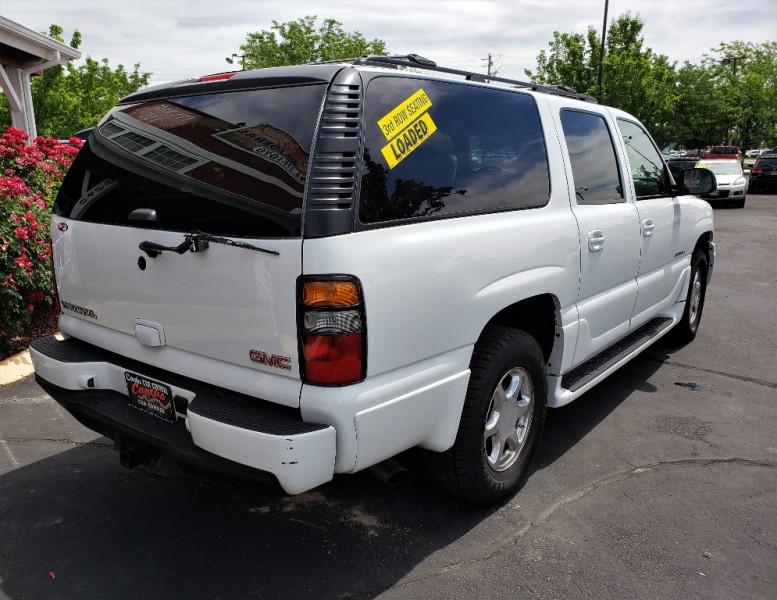 GMC Yukon XL 2006 price $7,999