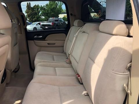 Chevrolet Avalanche 2007 price $11,999