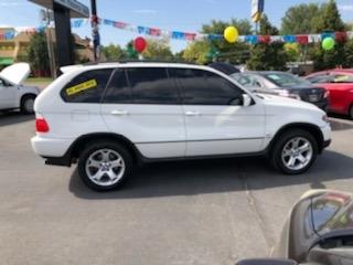 BMW X5 2006 price $8,999
