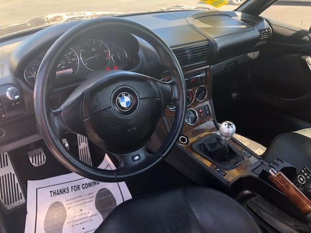 BMW Z3 2000 price $6,999