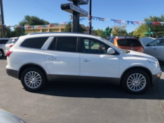 Buick Enclave 2010 price $7,999