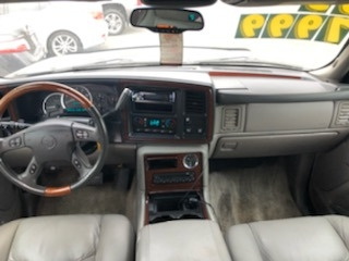 Cadillac Escalade 2003 price $5,999