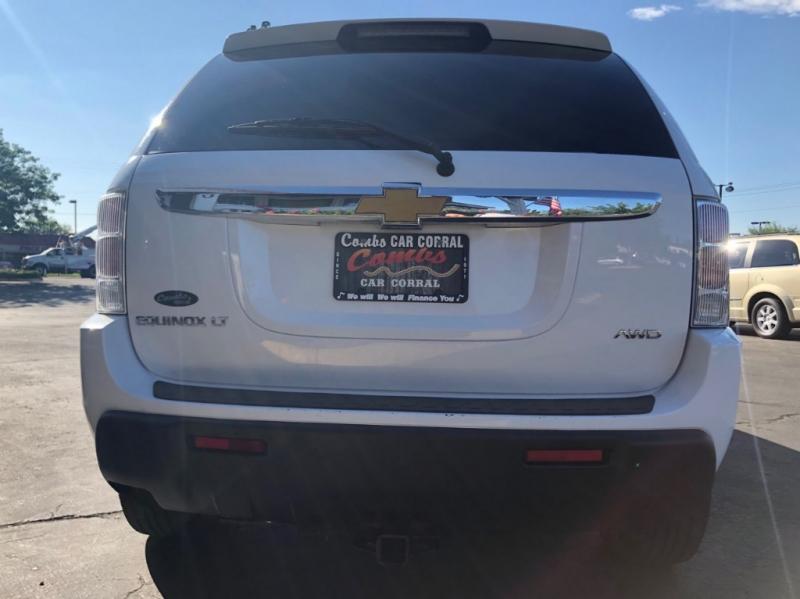 Chevrolet Equinox 2005 price $6,999