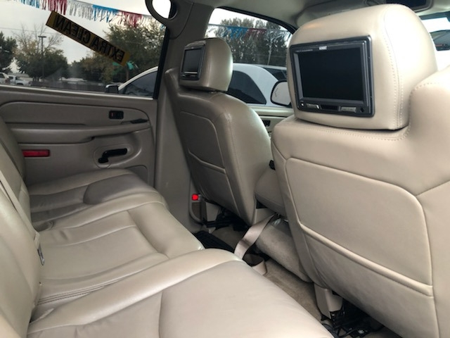 Chevrolet Silverado 1500 2005 price $11,999