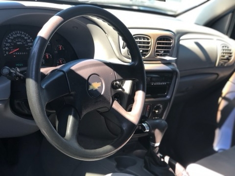 Chevrolet TrailBlazer 2006 price $6,999