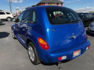 Chrysler PT Cruiser 2005 price $4,999