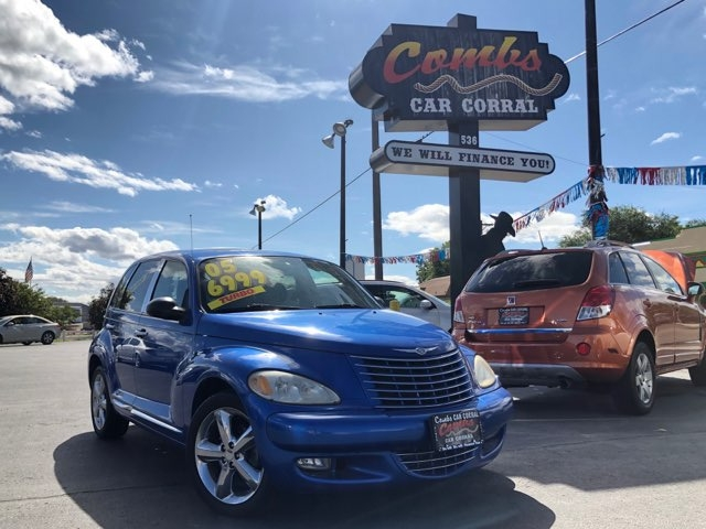 Chrysler PT Cruiser 2005 price $6,999
