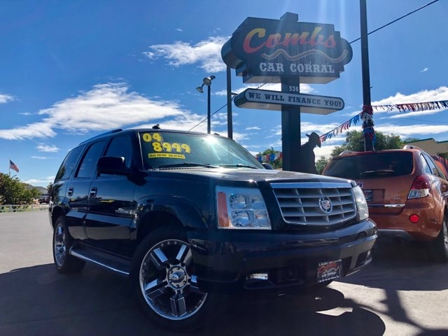 Cadillac Escalade 2004 price $7,999