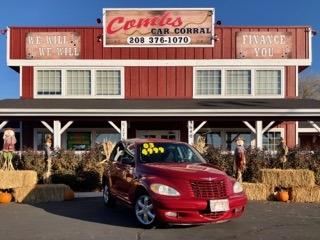 Chrysler PT Cruiser 2003 price $4,999