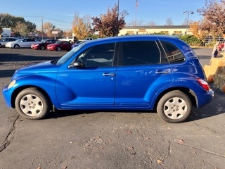 Chrysler PT Cruiser 2006 price $5,999